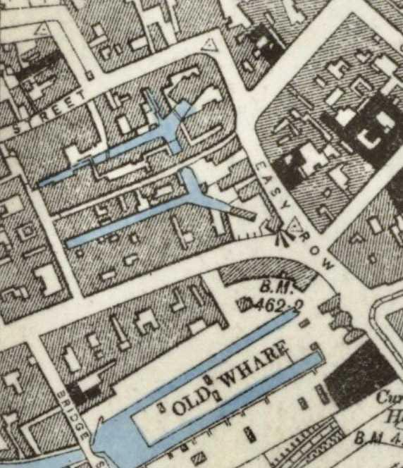 1880 map