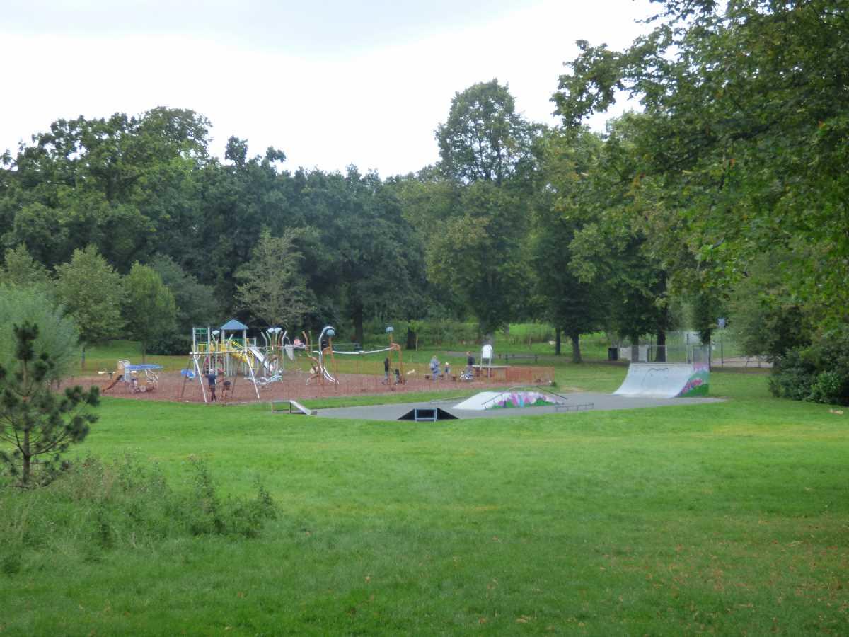 Cotteridge Park