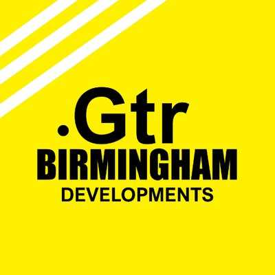 Introducing Greater Birmingham Developments - Construction with Community