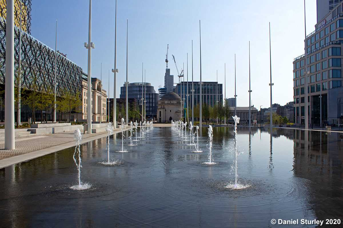 Centenary Square - places to visit mapped for you