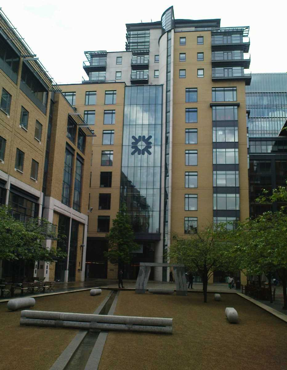 Eight Brindleyplace