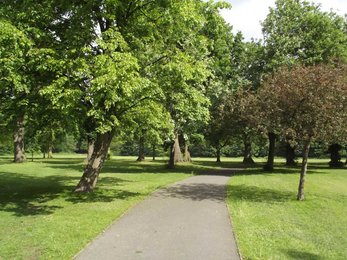 Selly Oak Park