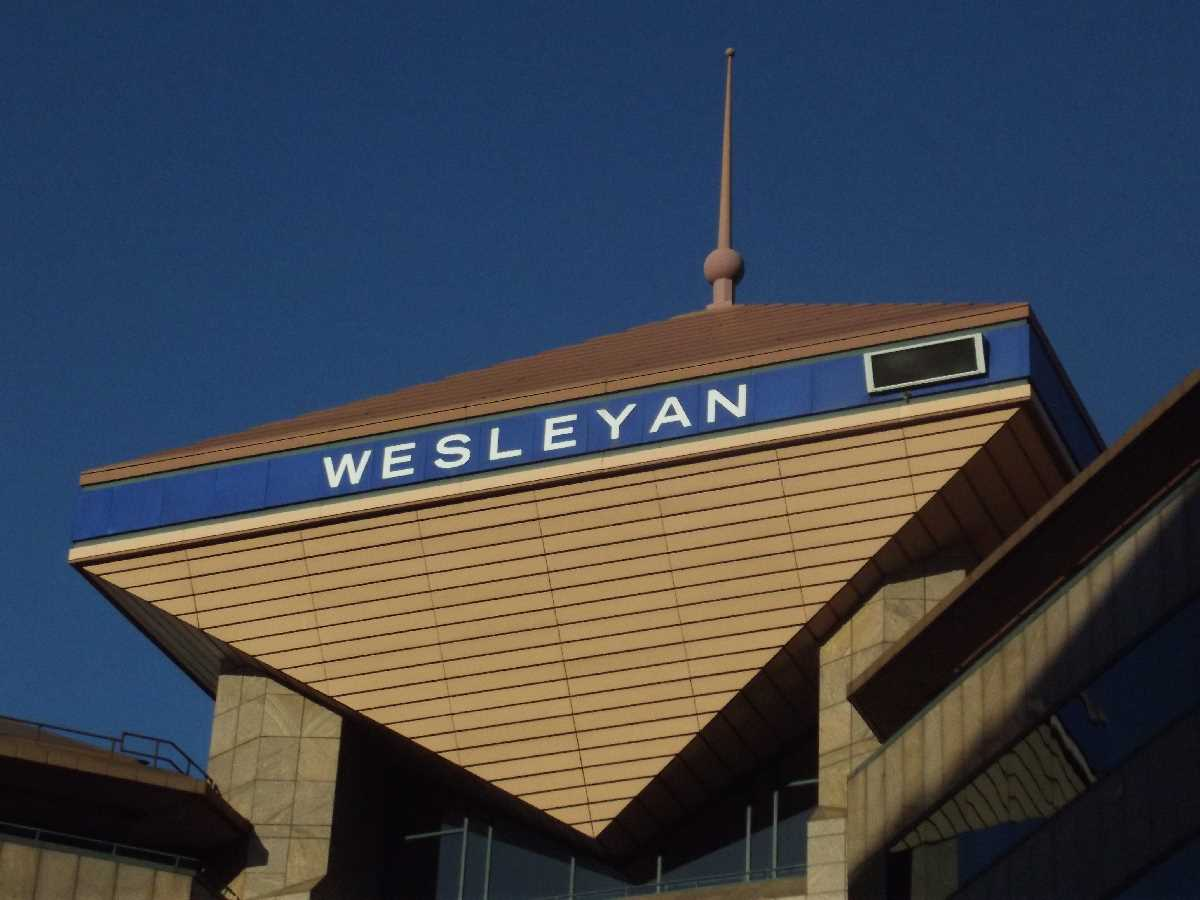 Introducing The Wesleyan, Birmingham, UK